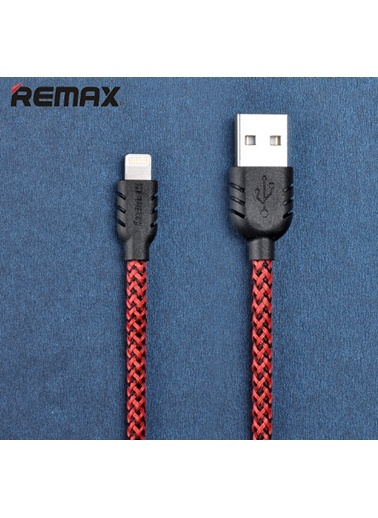 Double-Sided iPhone 5/6 USB Kablo-Remax